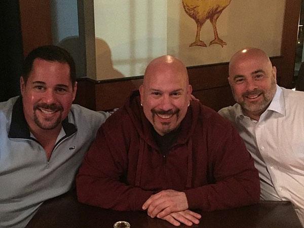 Philly.com: Cheesesteak guys get a steak dinner