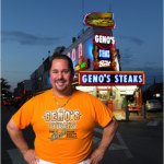 Geno's Steaks opening second location at Xfinity Live