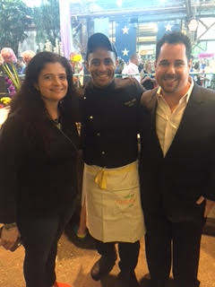 Alex Guarnaschelli, Michaela Jenkins - Butter NYC