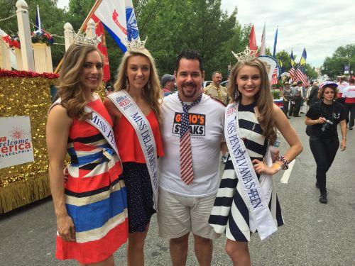 Miss Pennsylvania Teen : Miss Delaware Teen : Miss PA