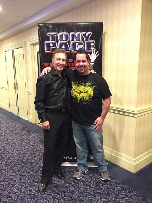 Tony Pace