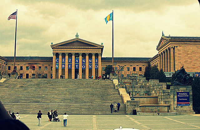 Geno's Guide to 'Pay What You Want Sundays' at the Philadelphia Museum of Art