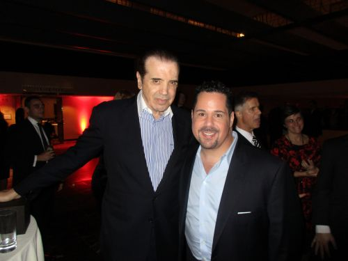 Chazz Palminteri-Geno