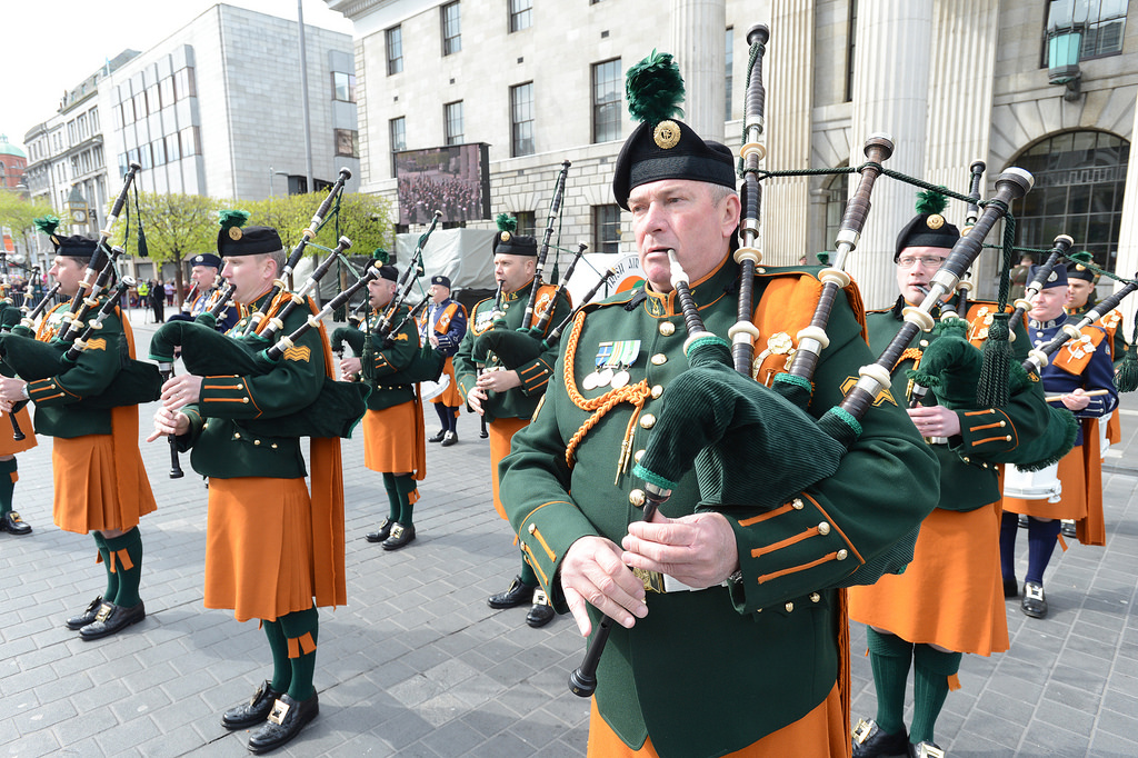 Celebrate Irish Heritage at the Philadelphia St. Patrick's Day Parade