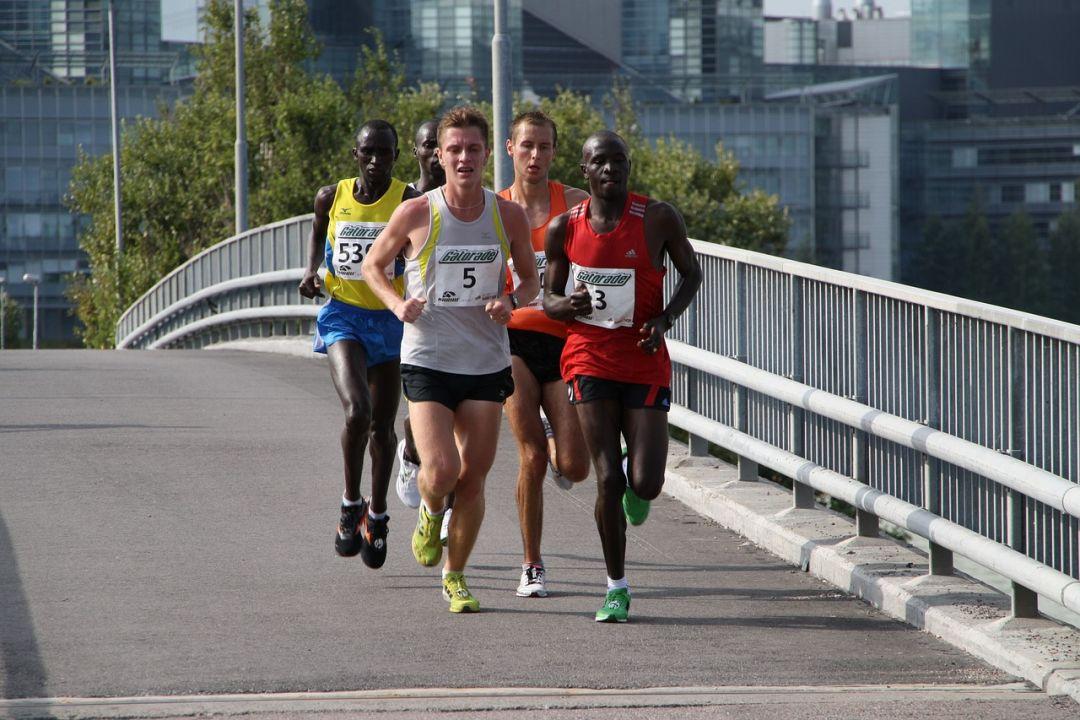 Run, Walk, or Spectate at the Philadelphia Marathon