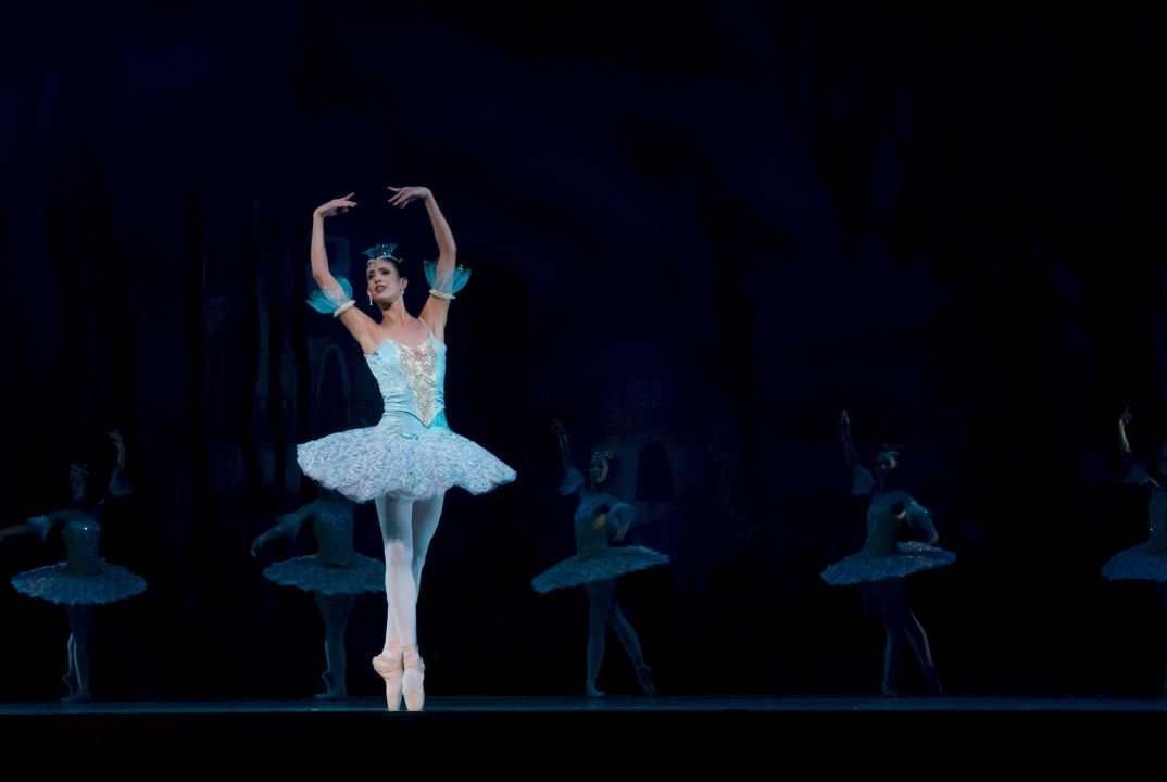 See the Philadelphia Ballet Perform The Nutcracker