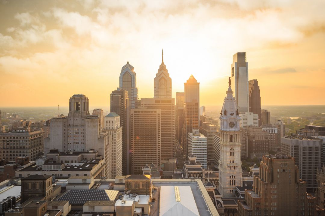 Moving to Philadelphia? Here are 5 things you need to know
