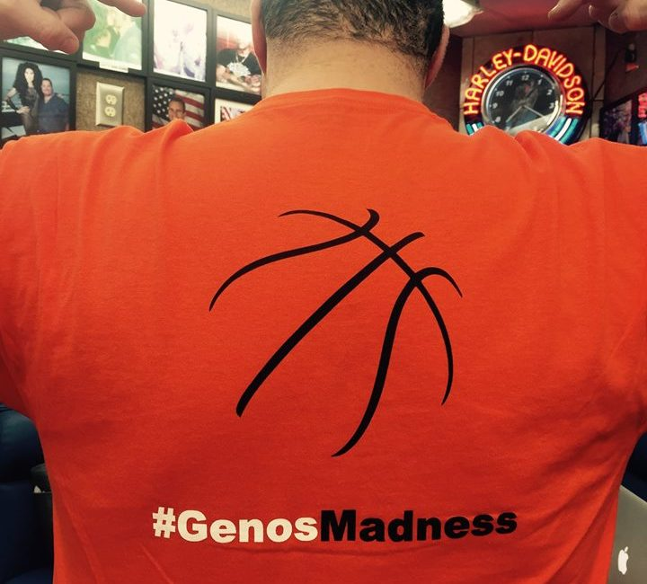 geno's steaks sweepstakes