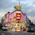 Sunday Fundays at Geno's Steaks