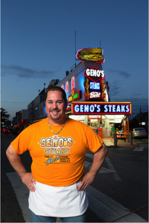 Brush Up On Your Philly Geography For A Chance To Win A Free Cheesesteak!