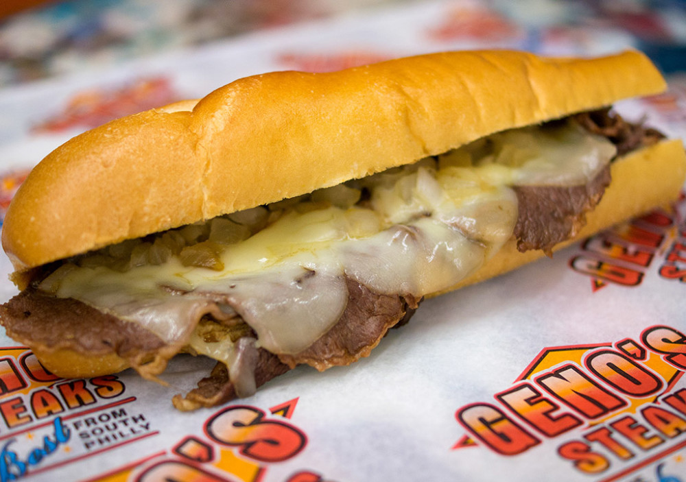 Billy Penn: Geno's Steaks opening second location at Xfinity Live