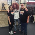 South Philly Review: Carrot Top