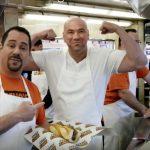 Geno's Steaks a Proud Sponsor of Temple Basketball