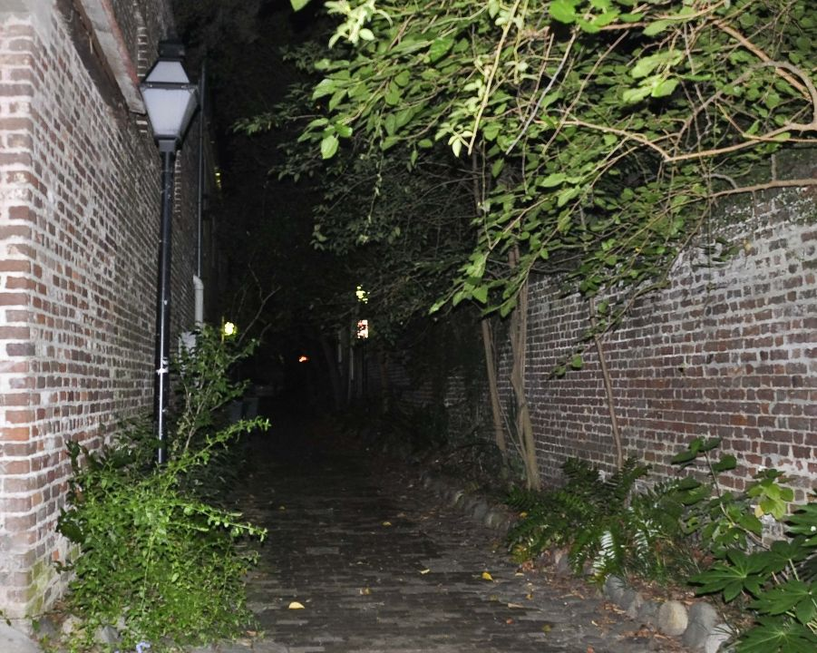 Have some Spooktacular Fun with Philadelphia Ghost Tours