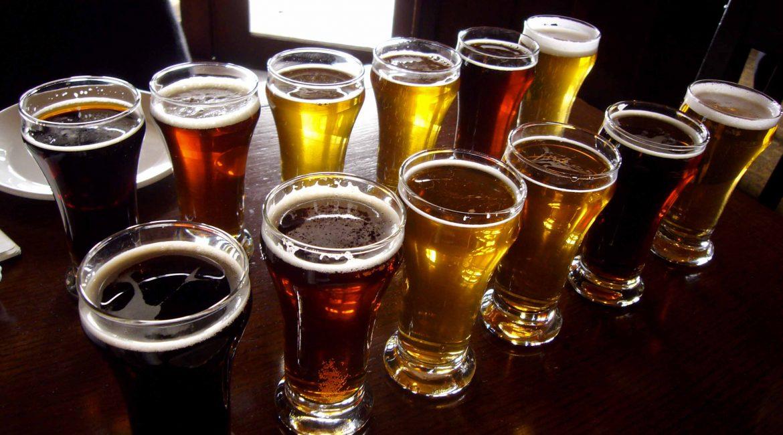 Philadelphia beer festivals