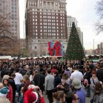 The Best Spots for New Year's Eve in Philadelphia