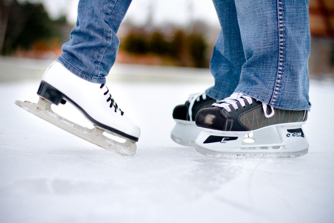 Celebrate the Holidays with Philadelphia's Outdoor Ice Skating Rinks