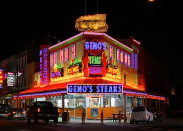 PennLive:  Famous Philadelphia cheesesteak joint Geno's opens an online store
