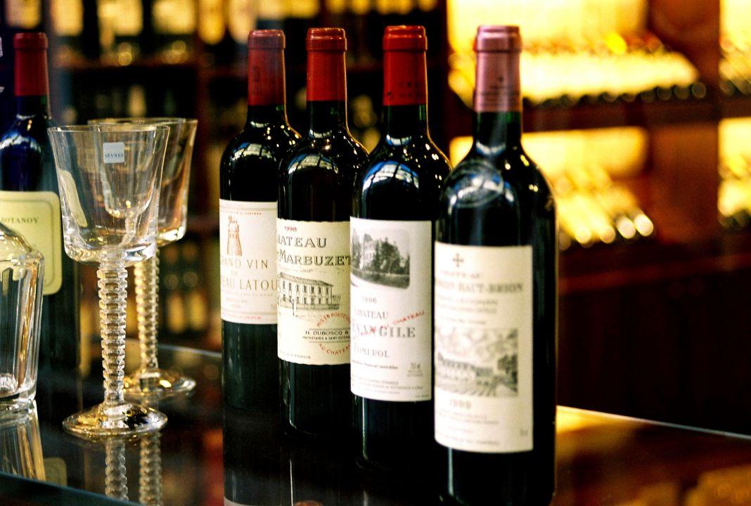 Eight Days of Wine: Philly Wine Week