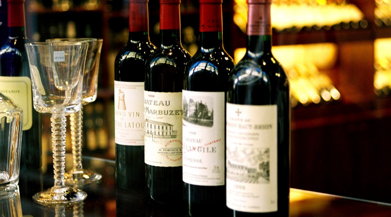Philadelphia event: wine week