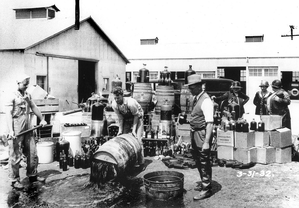 American Spirits: The Rise and Fall of Prohibition at the National Constitution Center