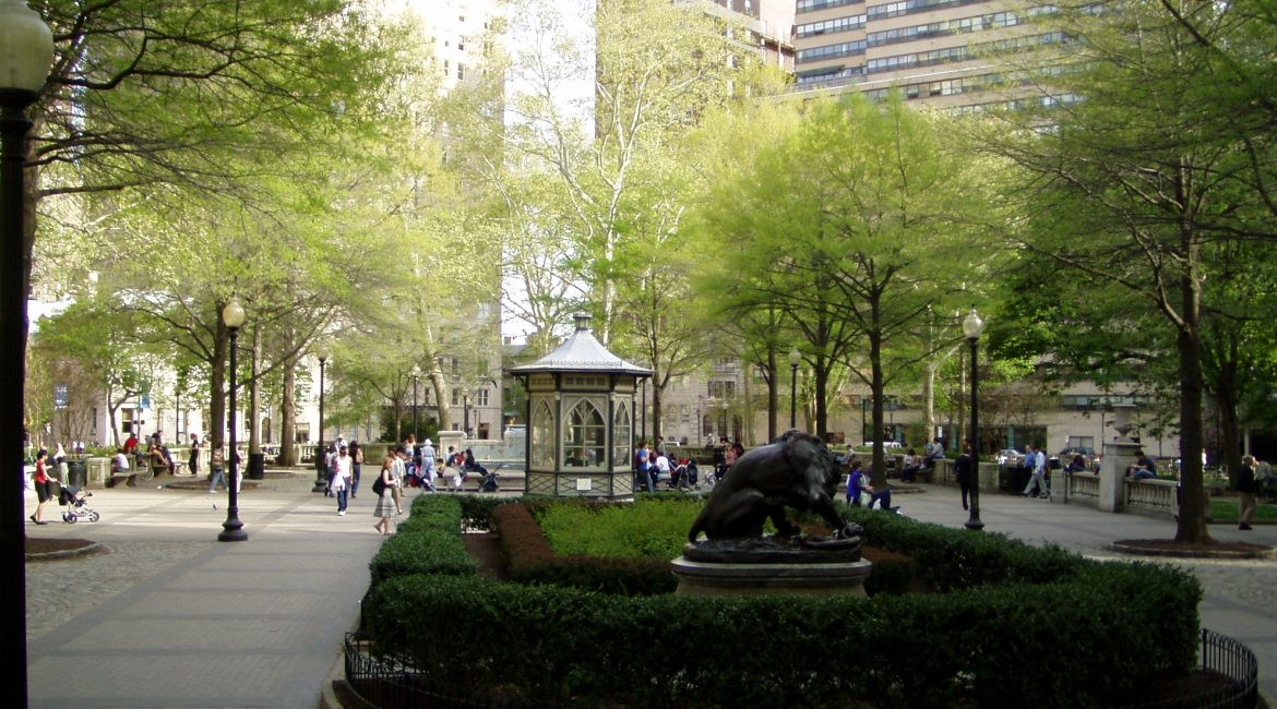 Rittenhouse_Square