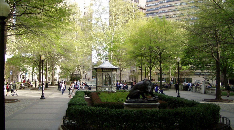 Rittenhouse_Square