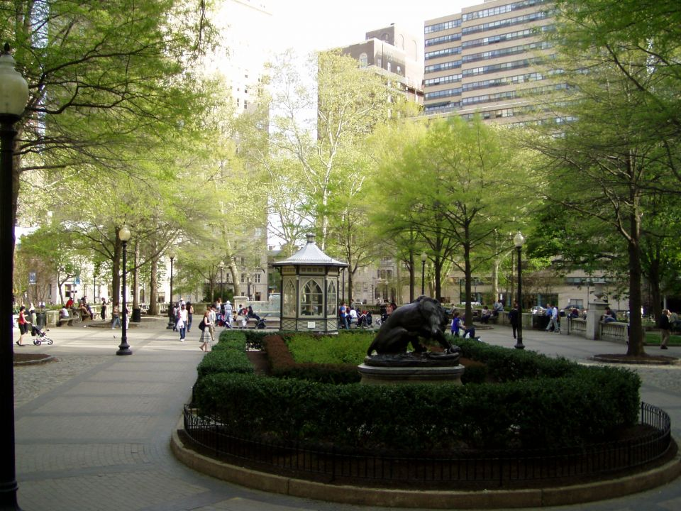 Rittenhouse Row Spring Festival: A Top Center City Attraction