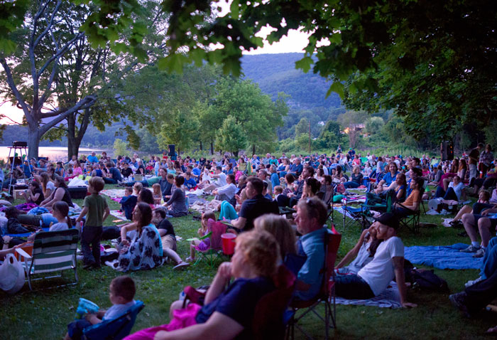 Fun Things To Do In Philadelphia: Outdoor Film Screenings