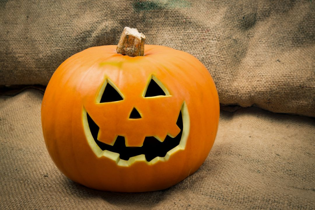 Celebrate Halloween All Month Long in Philadelphia!