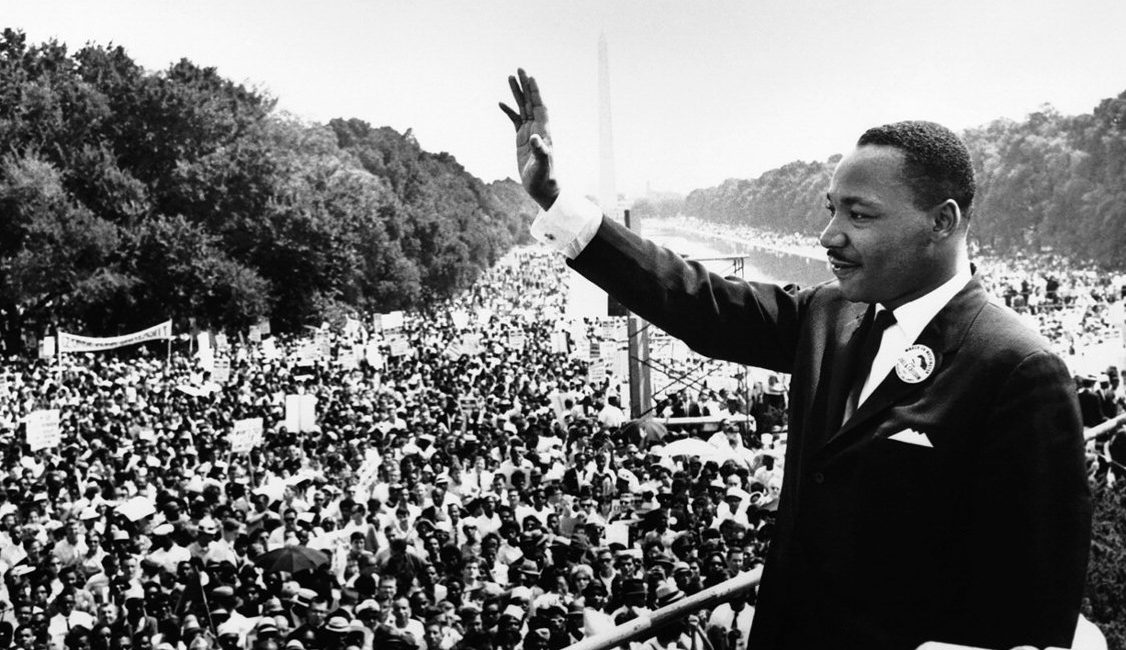 Celebrate MLK Day with history and famous philly cheesesteaks