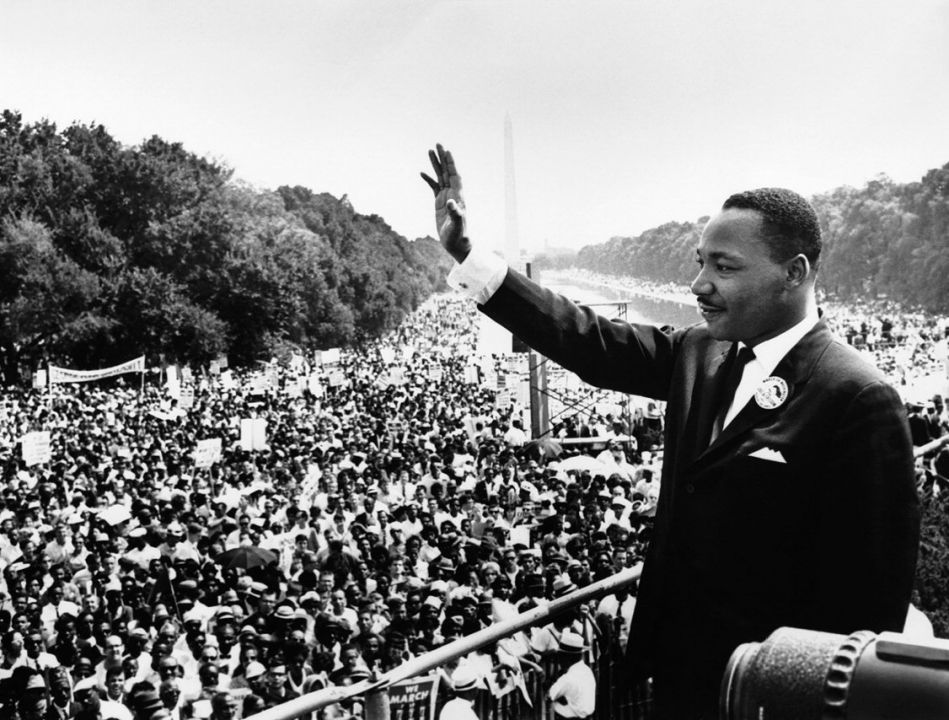 Engage with History and Give Back to Philadelphia on MLK Day