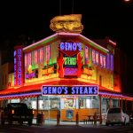 Build up an Appetite during the Broad Street Run and Head Over to Geno's
