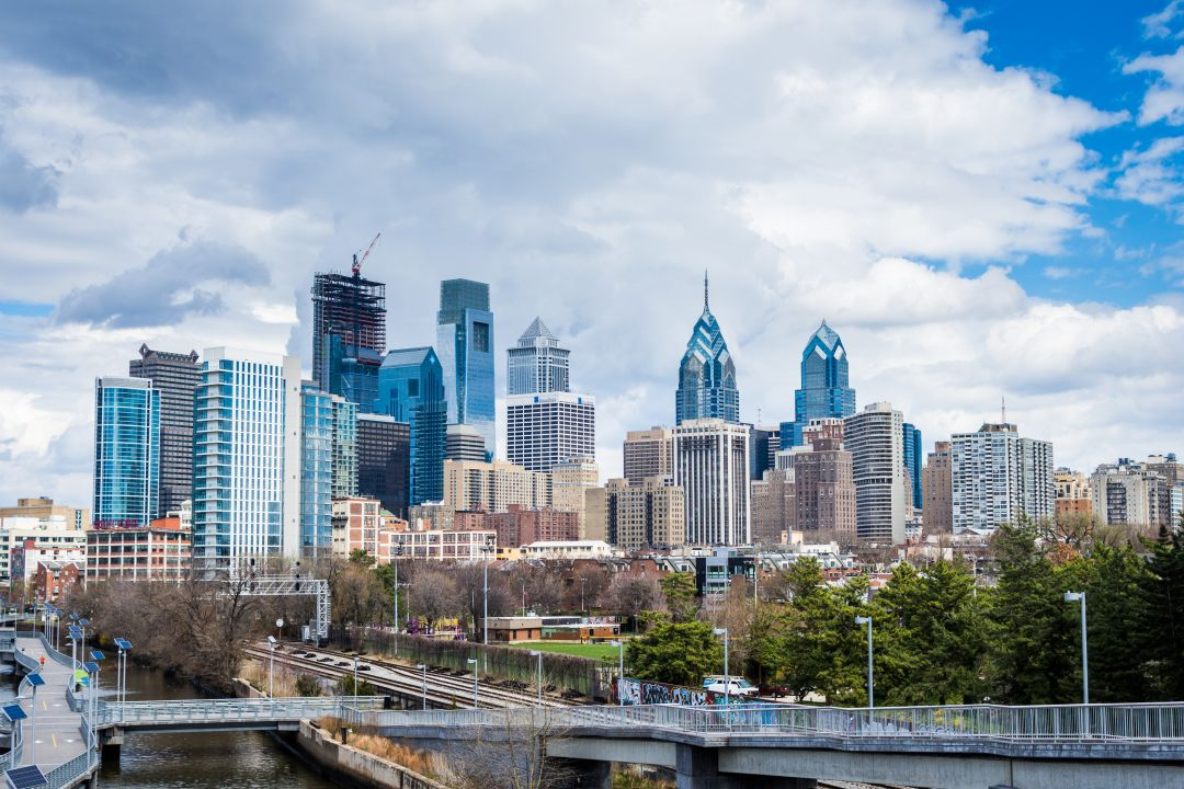 Sad the Sixers didn't get LeBron? Here are five reasons Philly is still better than L.A. to cheer you up