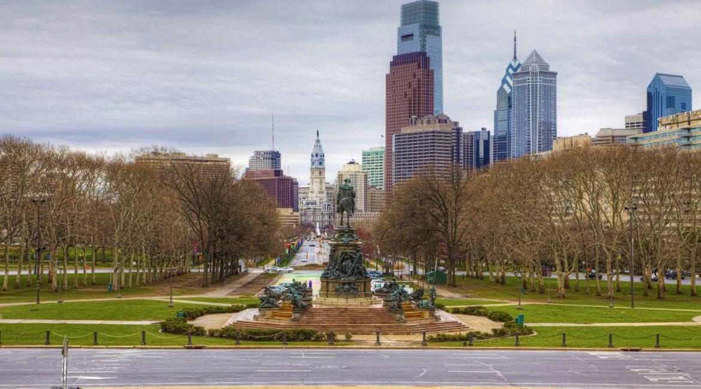 Philadelphia Cheesesteak