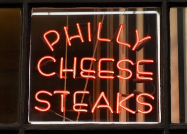 Accept No Imitations: Here's Why So Many Turn To Geno's For True 'Philly Cheesesteak'