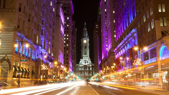 College Freshmen Must Experience These Sights, Sounds — And South Philly Cheesesteaks!