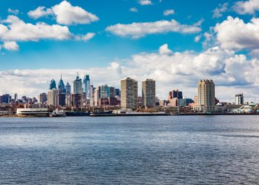 Grab The Best Cheesesteak In Philly After Exploring Cherry Street Pier, RiverRink Winter Fest
