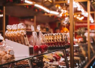 Pair Italian Market Fest With Trip To Our Cheesesteak Shop For Memorable Philly Outing