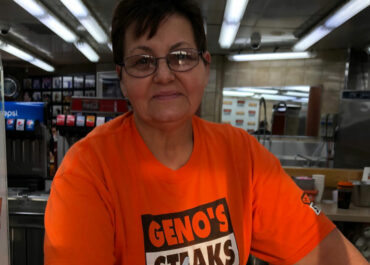 Employee Spotlight: Cathy Has Provided 44 Years of Service with a Smile