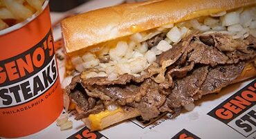 How To Order Cheesesteaks Like a Local
